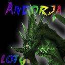 Handbuch über Andorja