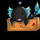 Raxas - eine Rasse von MioSan